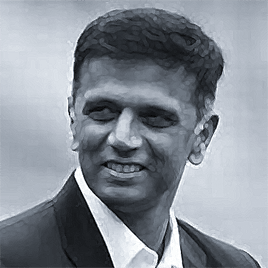 Rahul Dravid Review about karunashraya
