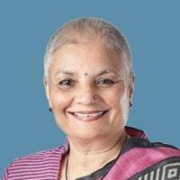 Karunashraya Trustee - Latha Jagannathan