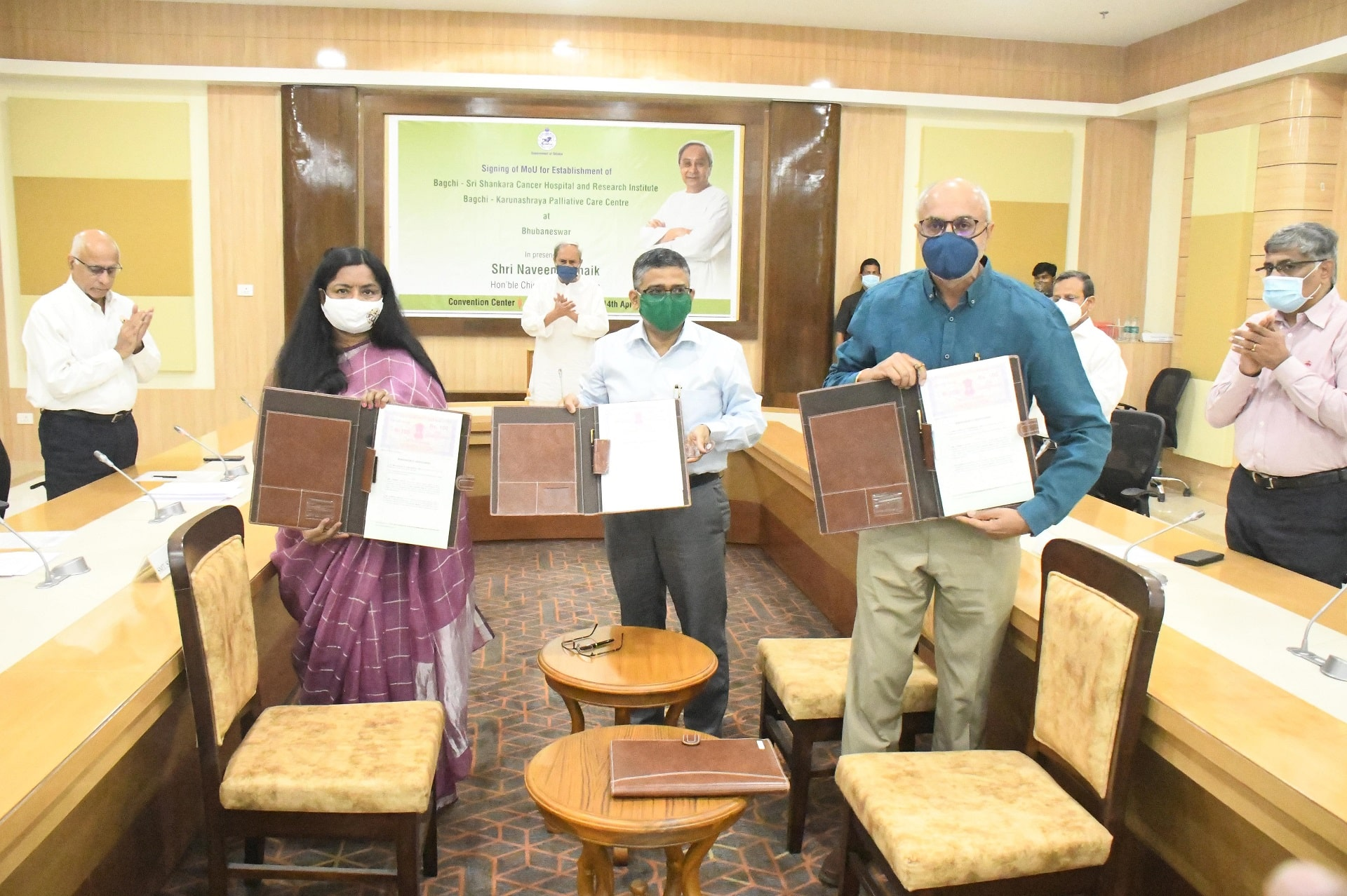 relief to thousands of needy cancer patients i